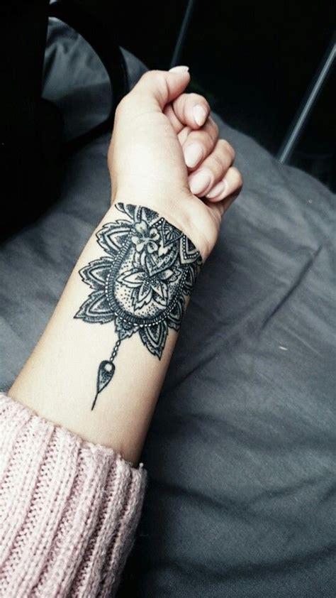 awesome wrist tattoo ideas  inspiration