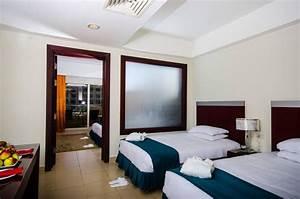 """Interconnecting Family Room "" Serenity Fun City in Makadi ..."
