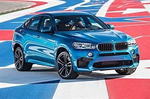 BMW X6 M Review (2017) Autocar