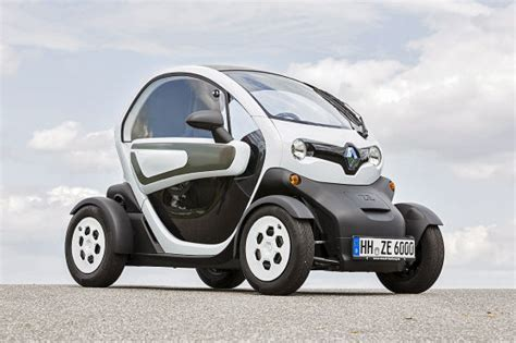Renault Twizy Probleme Beim Kauf Autobild De