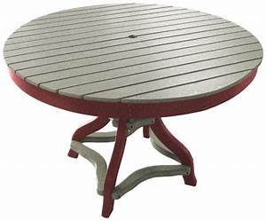 Buck Stove Patio Furniture Outdoor Furniture 48 Inch Round