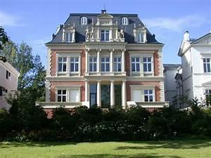 Billige Häuser In Deutschland Kaufen : dachgeschossausbau und sanierung umbau einer villa an der ~ Lizthompson.info Haus und Dekorationen
