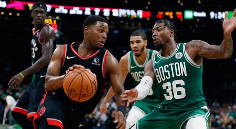 Boston Celtics Vs Toronto Raptors Game 7 ~ news word