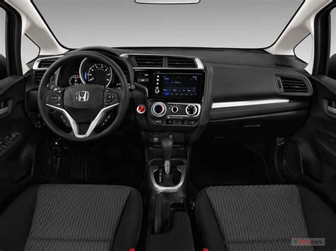 2018 Honda Fit Interior  Us News & World Report