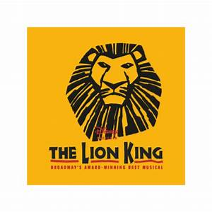 The Lion King logo Vector - AI - Free Graphics download