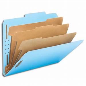 smead 14094 classification folders buy smead office supplies With classification folders 3 dividers letter