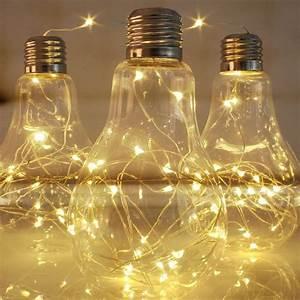 Eclairage Exterieur Avec Telecommande : 100 led exterieur koopower guirlandes lumineuses piles ~ Edinachiropracticcenter.com Idées de Décoration