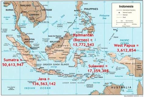 indonesian colonisation resource plunder  west papuan