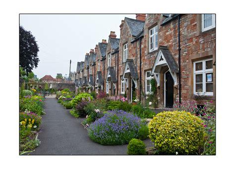 Englische Vorgärten I Foto & Bild  Europe, United Kingdom