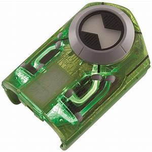 Inside the Wendy House: Ben 10 Goes Ultimate