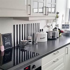 weisse minimalistische kuchen tolle fotos und With weiße küche graue arbeitsplatte