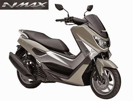 Nmax 2018 Lu Belakang by Harga Motor Yamaha Nmax Terbaru Juli 2017 Daftar Harga