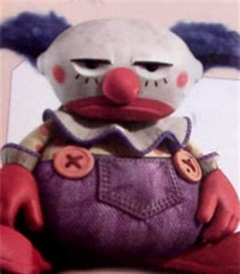 voice  chuckles toy story    voice actors