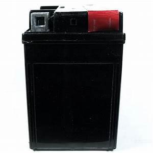 2003 Honda Trx250tm Trx 250 Tm Recon Atv Battery