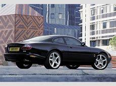 JAGUAR XKR 2002, 2003, 2004, 2005, 2006 autoevolution