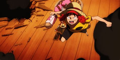 Share a gif and browse these related gif searches. *Luffy* - One Piece Photo (35550660) - Fanpop