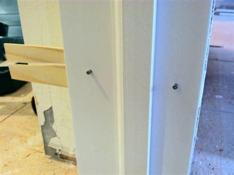 how to replace a prehung interior door buildipedia