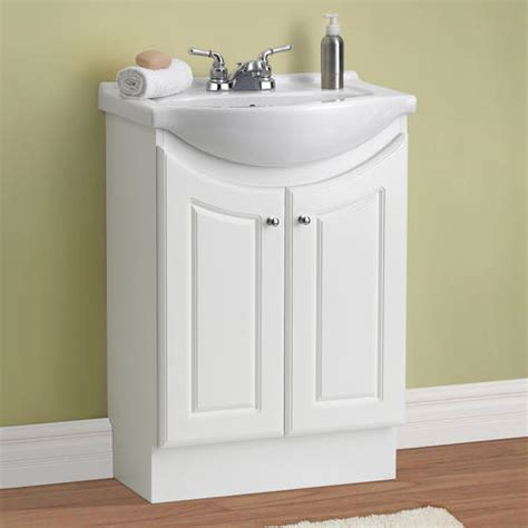 Menards Granite Bathroom Sinks by Magick Woods 24 Quot Eurostone Collection Vanity Ensemble At