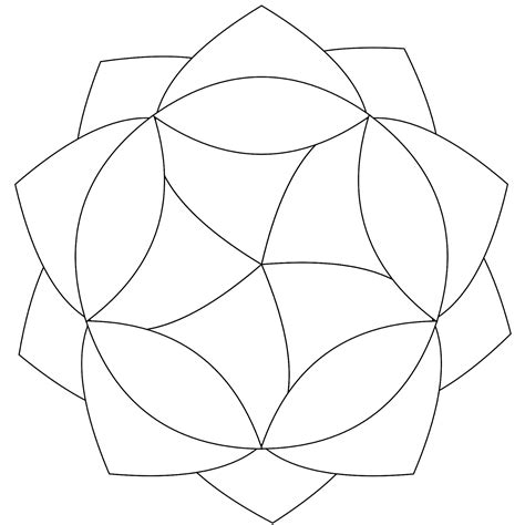 zentangle tile template tangled planet zendala class