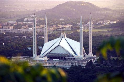 beautiful landmarks     pakistan