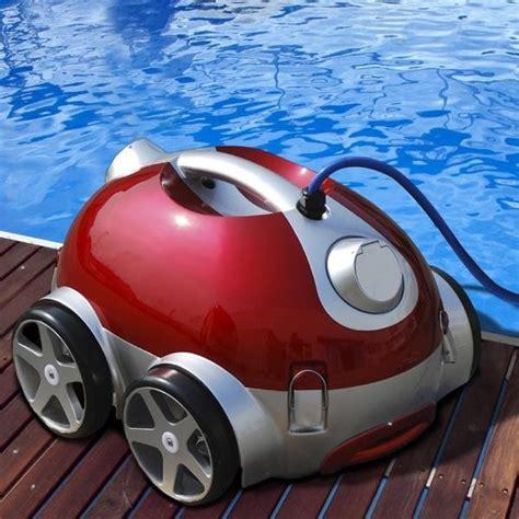 Robot Piscine Hors Sol Robot Piscine Electrique Waterclean So Id Piscine