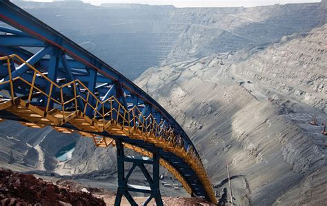 Advanced Braking Technologies for Mining Conveyors | Altra ...