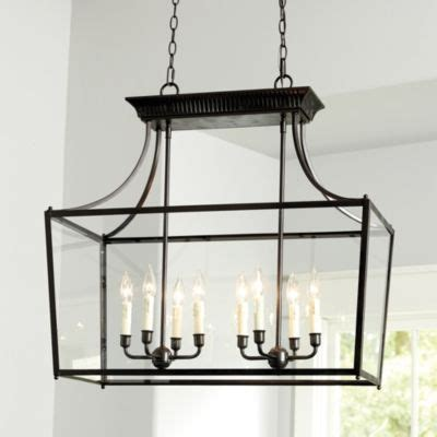 sheffield 8 light chandelier ballard designs