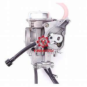 Yimatzu Atv Utv Parts Carburetor For Arctic Cat Atv 400