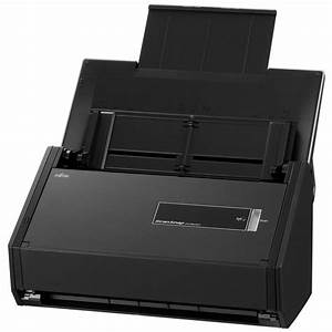 fujitsu pa03656 b001 scansnap document scanner With fujitsu scansnap ix500 document scanner review
