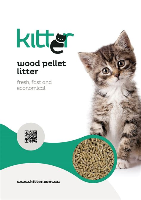 pets love zone kitter wood pellet cat litter kg pets