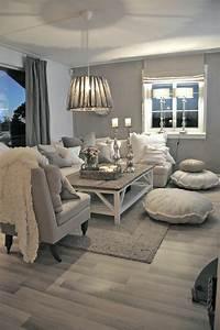 Säulen Fürs Wohnzimmer : gem tliches wohnzimmer gestalten 66 bilder ~ Sanjose-hotels-ca.com Haus und Dekorationen