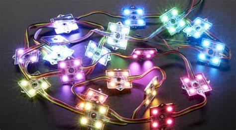 how to make your own christmas light with arduino the