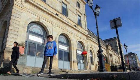brasserie porte d orleans bordeaux un club branch 233 en vue gare d orl 233 ans
