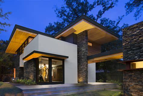 Interior Design Plans Living Room by Exterior 30 Stunning Modern Landscape Design Ideas 14