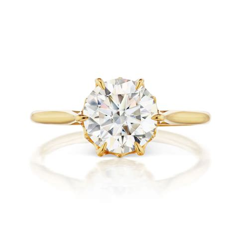 greenwich st ceremony hester engagement ring greenwich st jewelers