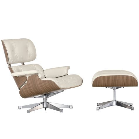 Fauteuils Eames Vitra by Vitra Eames Lounge Chair Met Ottoman Fauteuil Nieuwe