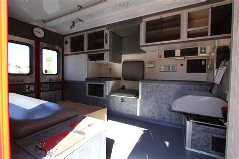 summit county ems  dodge ram wheeled coach
