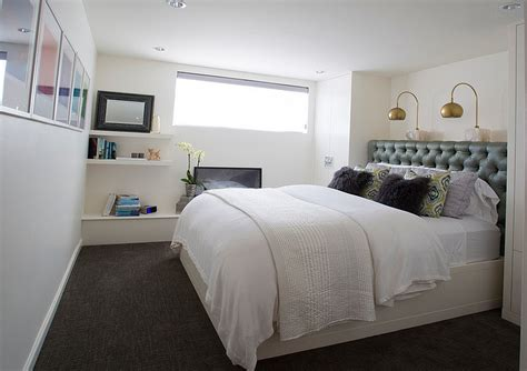 how to decorate a basement bedroom easy creative bedroom basement ideas tips and tricks homesthetics inspiring ideas for your