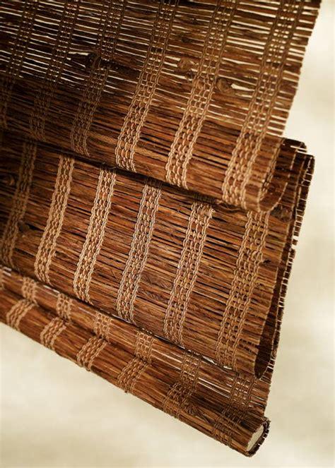 nh natural grass wood shades bayside blind shade