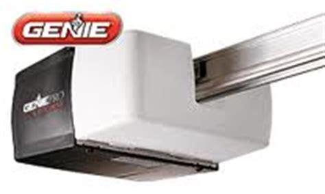 www genie garage door opener on trac door kc openers garage doors and openers