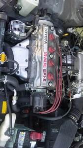 1989  Ae91  Toyota  Corolla  Ae92  Levin  For  Sale