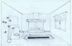 dessiner une piece de maison en perspective ventana blog With comment dessiner le plan d une maison