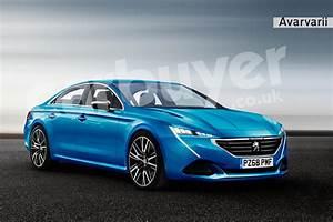 Coupé Peugeot : new peugeot 508 embraces coupe styling carbuyer ~ Melissatoandfro.com Idées de Décoration