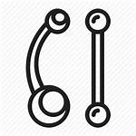 Piercing Jewelry Icon Icons 512px