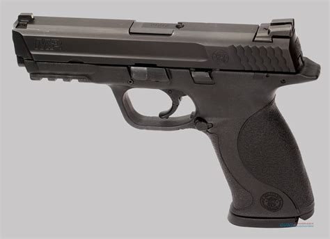 Smith & Wesson Model Mp9 Pistol For Sale
