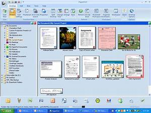 Amazoncom paperport 12 old version for Document scanning software for home use