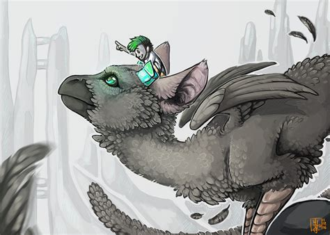 Lets Go Trico By Damasoul Youtube
