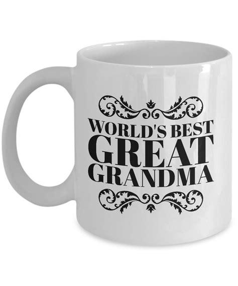 Best Grandma Gift Ideas - Eskayalitim