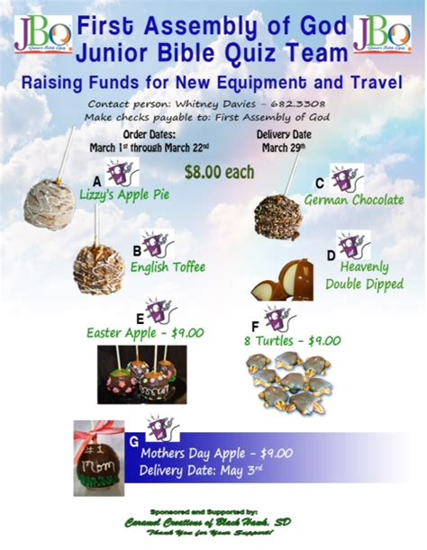 caramel creations rapid city sd caramel apples fund