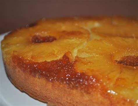 g 226 teau 224 l ananas caram 233 lis 233 les recettes de la cuisine de asmaa